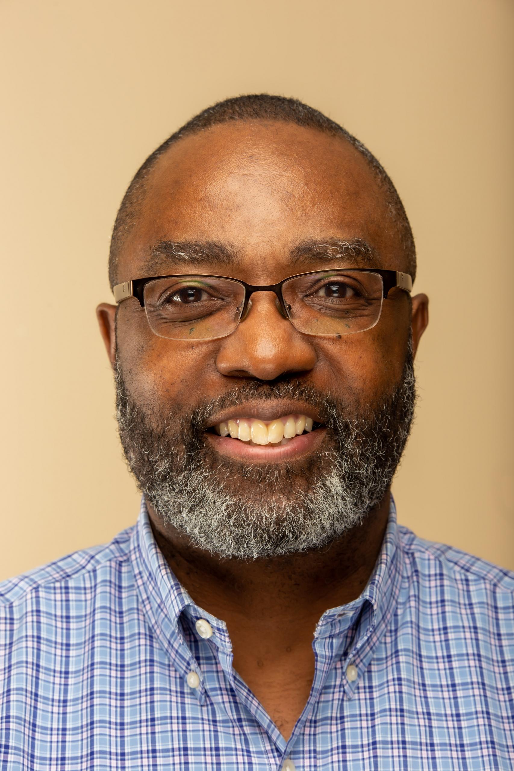 Elder Dwight Parker